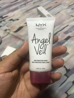 NYX ANGEL VEIL PRIMER!! REPRICED