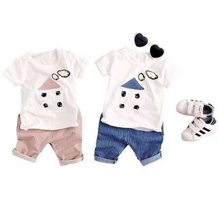 Baby Clothing Set boy