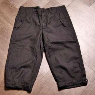 Engineered Garments wool pants