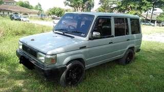 Kijang Rover 1993 Jarang ada