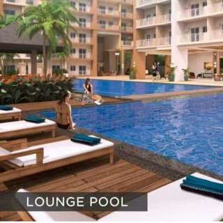 2 bedroom Condo in Aurora Blvd Quezon City near NCBA Cubao