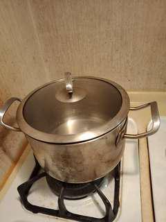 🚚 炒鍋煮鍋