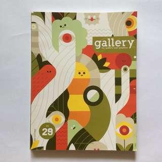 Gallery - Design Magazine