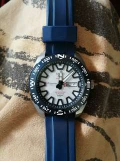 Seiko Mt Fuji Limited Edition