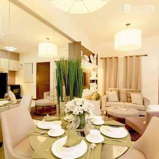 3 bedroom Condo in Infina Towers Quezon City near Gateway Mall