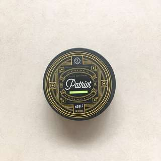 FLASH SALE ⚡️ Noble Pomade