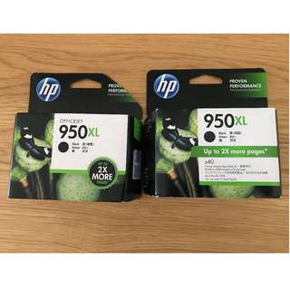 HP Ink Cartridge 950XL