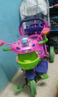 Push bike for baby