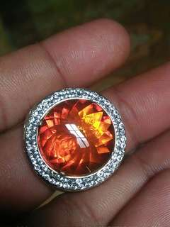 Fire opal indonesia