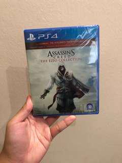 Assassin's Creed The Ezio Collection/ 2 / Brotherhood / revelations