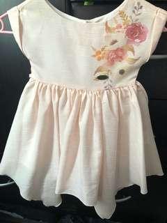 Zazu Dress
