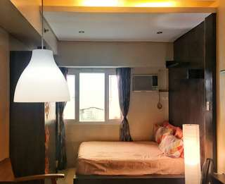 Fully Furnished Studio For Rent at Beacon Condo Makati