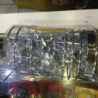 圓形掛式筷子瀝水筒80元限來店買點我頭像看店址和上千種商品