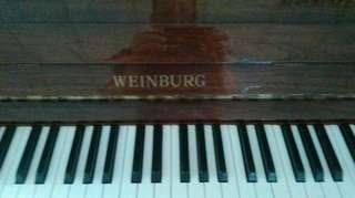 🚚 WEINEURG鋼琴