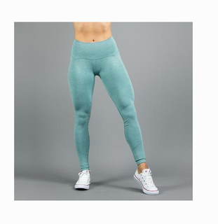 Alphalete Jade Green Tights