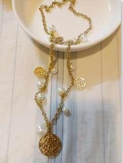 Necklace頸錬