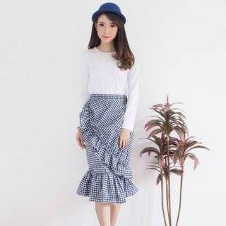 Mery Skirt