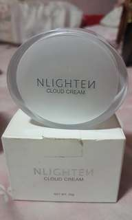 Nlighten Cloud Foam