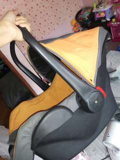 Baby Car Seat/ carrier