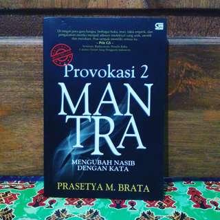 Provokasi 2 Mantra