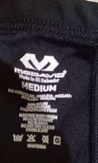 MCDAVID HEXPAD (original)