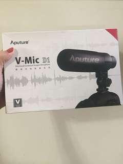 🚚 超指向 機上mic