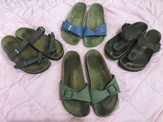 Birkenstock Authentic