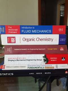 Used textbooks for sale!!!
