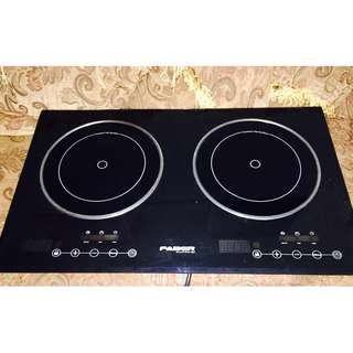 FABER INDUCTION COOKER FIC 2220 S