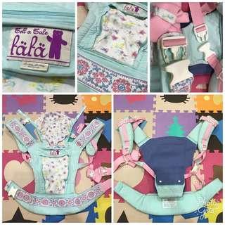 Japan Buddy Buddy Collection Fafa Baby Carrier