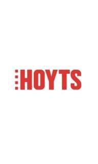 Hoyts child evoucher