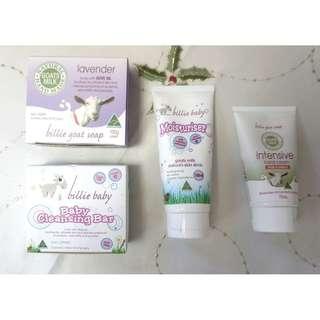 澳洲100%天然羊奶產品: 潤手霜, 肥皂