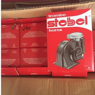 Stebel Nautilus Horn 12v