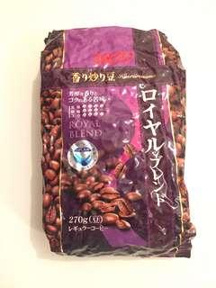 ☕️UCC皇家咖啡豆