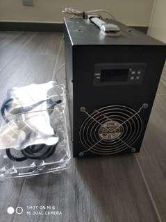 冷水机適合細魚缸用
