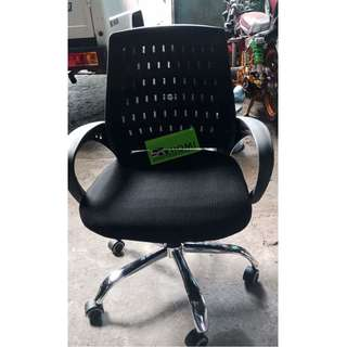 CNL-382 MESH CHAIR _ Office Furniture-Partition