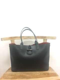 Preloved Longchamp Roseau L