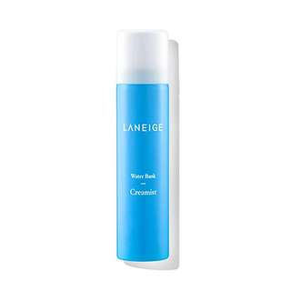 Laneige Water Bank Cream Mist