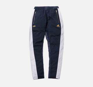 🚚 WTT/WTS Adidas x Kith Track Pants M size