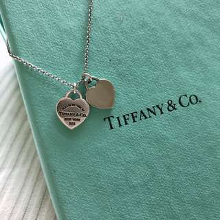 Full set Tiffany Necklace