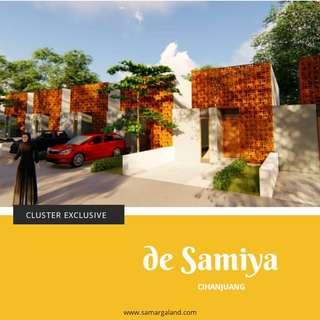 rumah baru the samiya