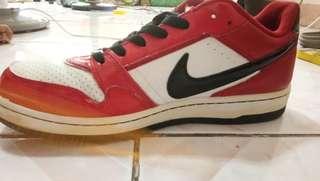 Nike air for swap sa 9.5 offer lang kau
