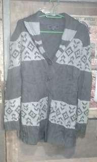 Wool Sweater Lumiere