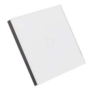 1220. Touch Wall Lamp Switch (1 Gang Only)