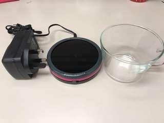 暖杯器 cup warmer