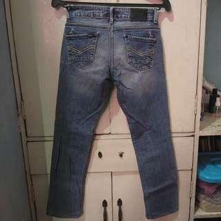 Jag Denim Pants 26