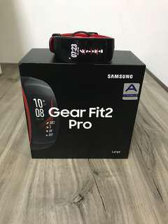 Samsung Gear Fit 2 Pro SM-R365