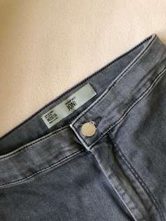 Topshop Joni jeans w26 L30