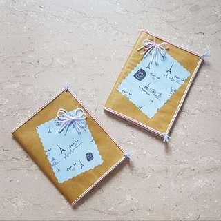 Classy Sweety Notebook
