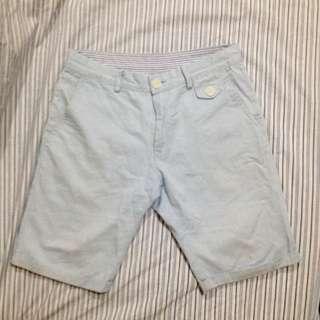Kelly Chino Shorts